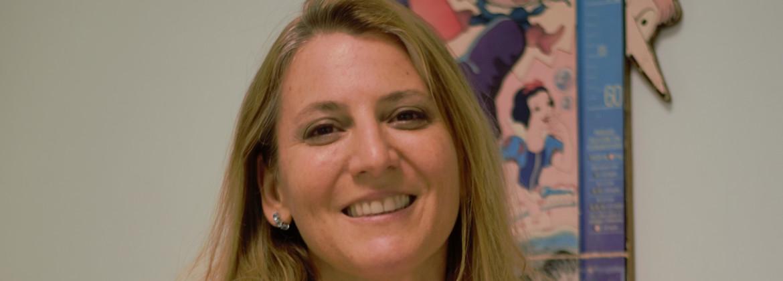 Dott. ssa Camilla Ricciardi