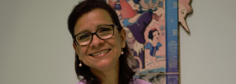 ASO Lucia Contreras